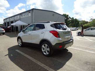 2015 Buick Encore Convenience SEFFNER, Florida 11