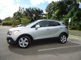2015 Buick Encore Convenience SEFFNER, Florida 4