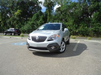 2015 Buick Encore Convenience SEFFNER, Florida 6