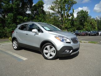 2015 Buick Encore Convenience SEFFNER, Florida 8