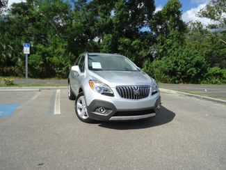 2015 Buick Encore Convenience SEFFNER, Florida 9