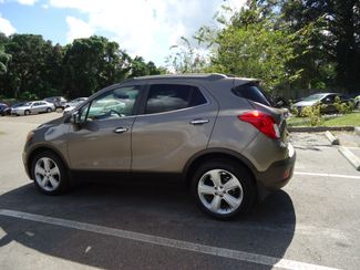 2015 Buick Encore Leather SEFFNER, Florida 10