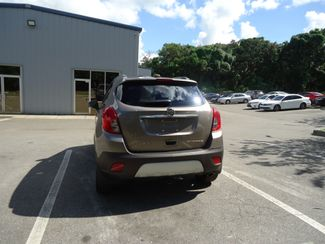 2015 Buick Encore Leather SEFFNER, Florida 12