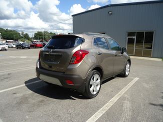2015 Buick Encore Leather SEFFNER, Florida 14