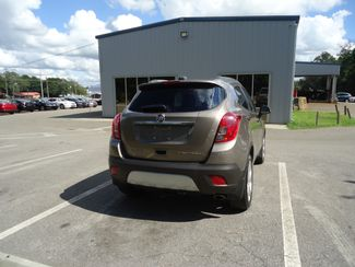2015 Buick Encore Leather SEFFNER, Florida 15