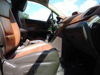 2015 Buick Encore Leather SEFFNER, Florida 16