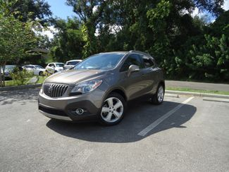 2015 Buick Encore Leather SEFFNER, Florida 5