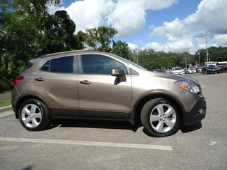 2015 Buick Encore Leather SEFFNER, Florida 7