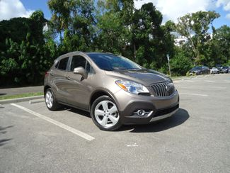 2015 Buick Encore Leather SEFFNER, Florida 8