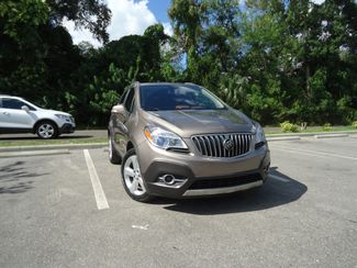 2015 Buick Encore Leather SEFFNER, Florida 9