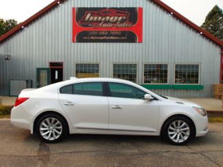 2015 Buick LaCrosse Leather in Alexandria, Minnesota 56308