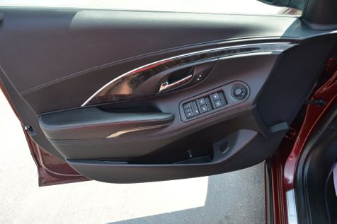 2015 Buick LaCrosse Leather in Alexandria, Minnesota