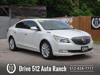 2015 Buick LaCrosse Leather in Austin, TX 78745