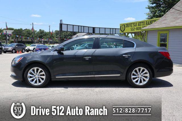 2015 Buick LaCrosse Base in Austin, TX 78745