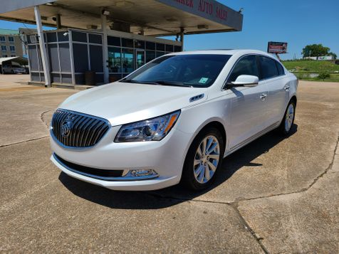 2015 Buick LaCrosse Leather in Bossier City, LA