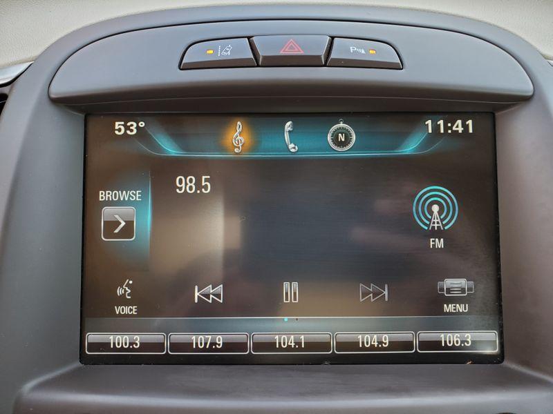 2015 Buick LaCrosse Premium II  Brownsville TX  English Motors  in Brownsville, TX