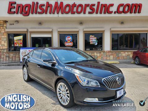 2015 Buick LaCrosse Premium II in Brownsville, TX