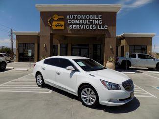 2015 Buick LaCrosse Leather V6 in Bullhead City, AZ 86442-6452