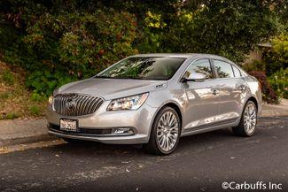 2015 Buick LaCrosse Premium II | Concord, CA | Carbuffs in Concord
