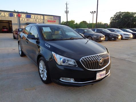 2015 Buick LaCrosse Leather in Houston