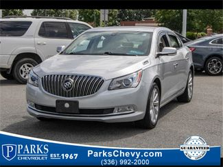 2015 Buick LaCrosse Leather in Kernersville, NC 27284