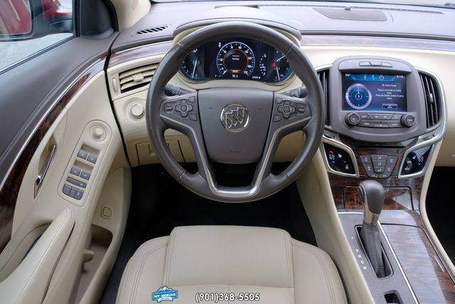 2015 Buick LaCrosse Leather in Memphis, Tennessee 38115