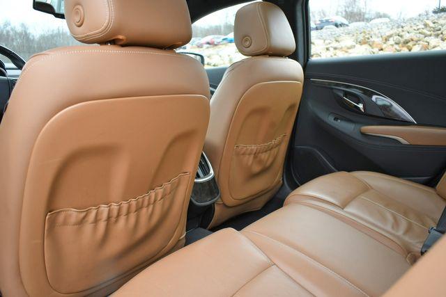 2015 Buick LaCrosse Leather Naugatuck, Connecticut 11