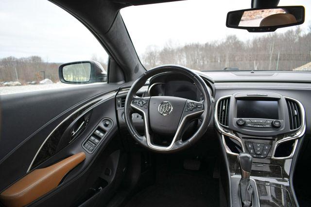2015 Buick LaCrosse Leather Naugatuck, Connecticut 13
