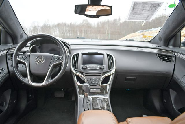 2015 Buick LaCrosse Leather Naugatuck, Connecticut 14
