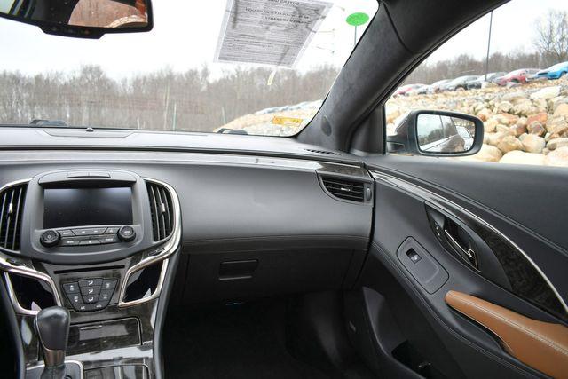 2015 Buick LaCrosse Leather Naugatuck, Connecticut 15