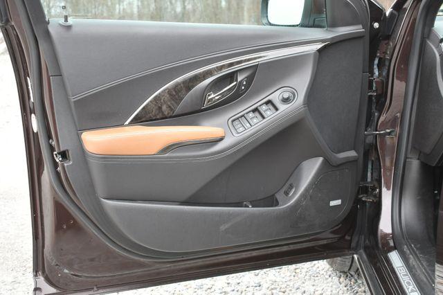 2015 Buick LaCrosse Leather Naugatuck, Connecticut 17