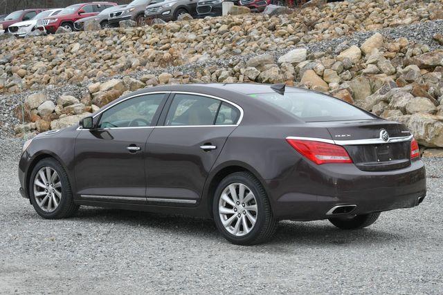 2015 Buick LaCrosse Leather Naugatuck, Connecticut 2
