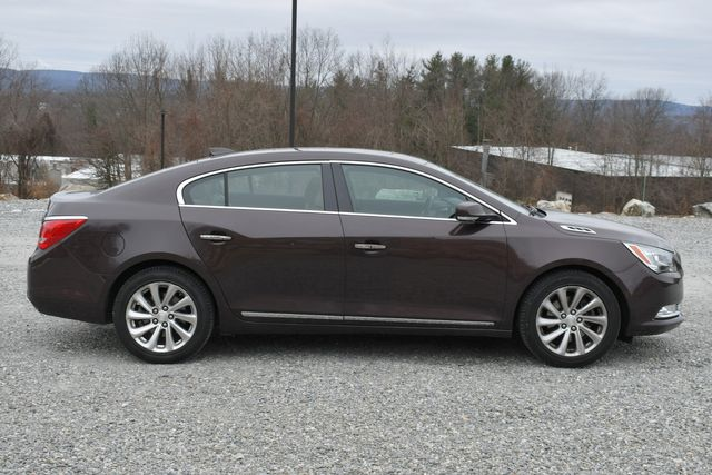 2015 Buick LaCrosse Leather Naugatuck, Connecticut 5
