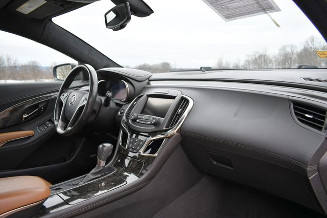 2015 Buick LaCrosse Leather Naugatuck, Connecticut 8
