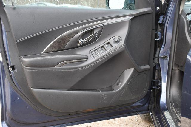 2015 Buick LaCrosse Leather Naugatuck, Connecticut 18
