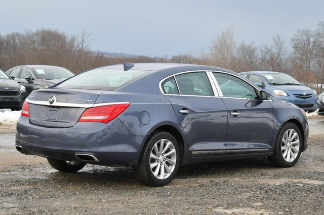 2015 Buick LaCrosse Leather Naugatuck, Connecticut 4