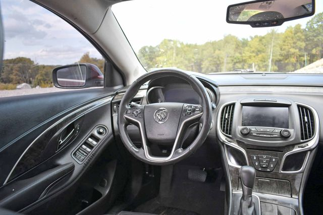 2015 Buick LaCrosse Leather Naugatuck, Connecticut 14