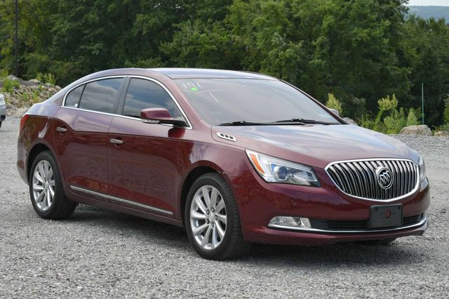 2015 Buick LaCrosse Leather Naugatuck, Connecticut 6