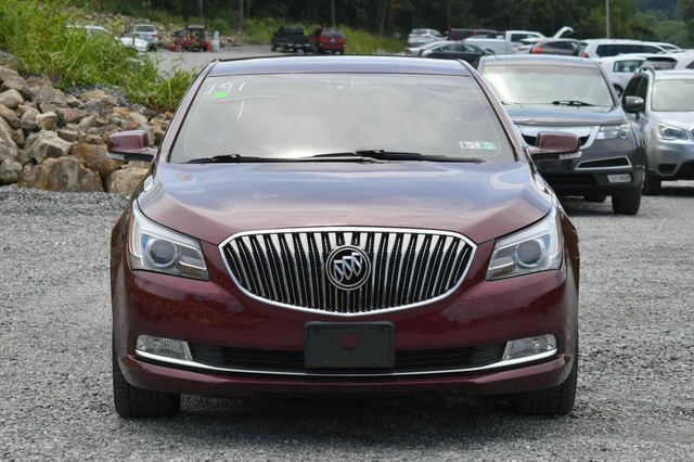 2015 Buick LaCrosse Leather Naugatuck, Connecticut 7