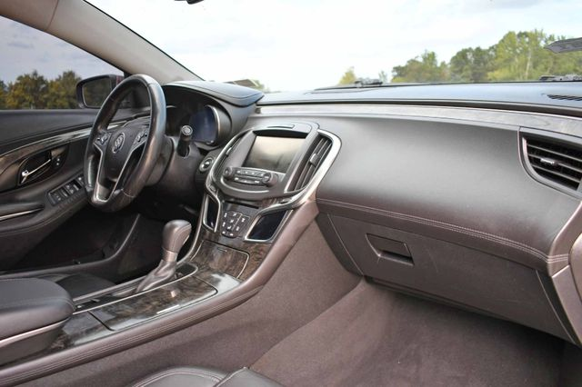 2015 Buick LaCrosse Leather Naugatuck, Connecticut 8