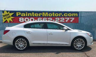 2015 Buick LaCrosse Premium II Nephi, Utah