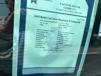 2015 Buick LaCrosse Premium II Nephi, Utah 11