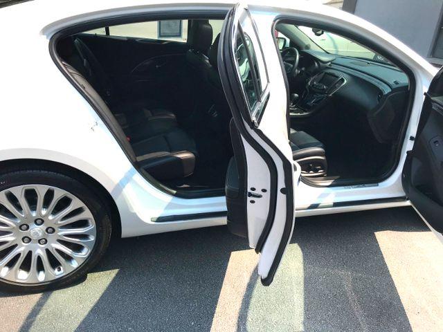 2015 Buick LaCrosse Premium II Nephi, Utah 8