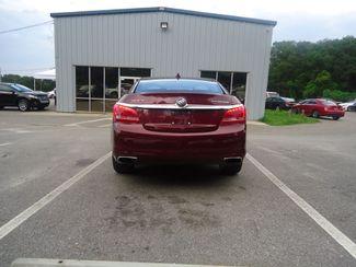 2015 Buick LaCrosse Leather PANORAMIC. NAVIGATION SEFFNER, Florida 13