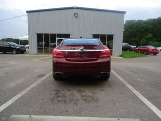 2015 Buick LaCrosse Leather PANORAMIC. NAVIGATION SEFFNER, Florida 16