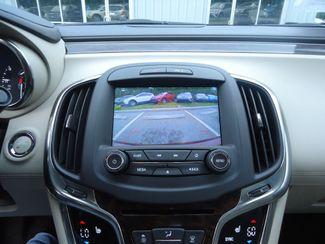 2015 Buick LaCrosse Leather PANORAMIC. NAVIGATION SEFFNER, Florida 32