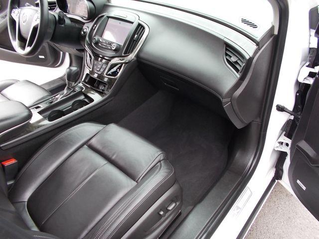 2015 Buick LaCrosse Leather Shelbyville, TN 18