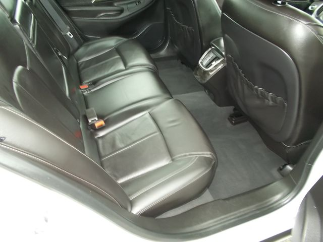 2015 Buick LaCrosse Leather Shelbyville, TN 19