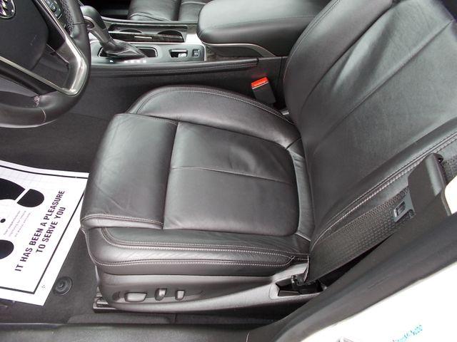 2015 Buick LaCrosse Leather Shelbyville, TN 20