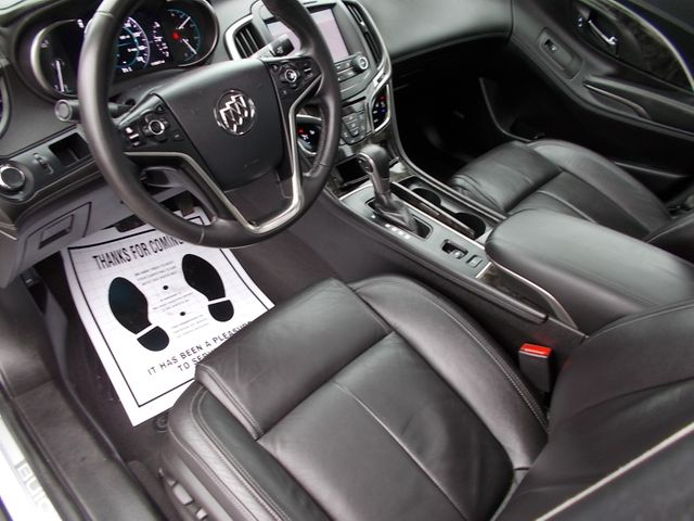 2015 Buick LaCrosse Leather Shelbyville, TN 21